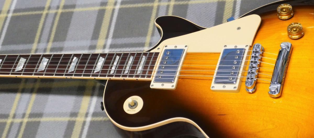 5675 - Gibson Les Paul Standard - used/2000 - Vintage